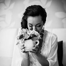 Wedding photographer Angelina Anikina (WeddHappy). Photo of 25.09.2013