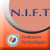 NIFT ENTRANCE