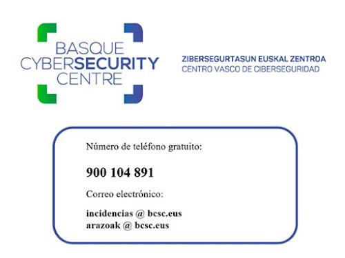 Seguridad Internet Conquista