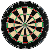 Pro Darts Scoreboard/Counter for X01/Cricket
