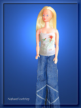 Photo: NF Photo 110228 Photoshopped. at Bildverkstan ( later on)   http://nfbild2.blogspot.com/2011/02/barbie-med-cr-linne-barbie-with-cr.html