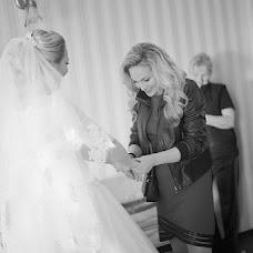 Свадебный фотограф Инна Тоноян (innatonoyan). Фотография от 16.06.2017