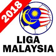LIGA MALAYSIA 2018
