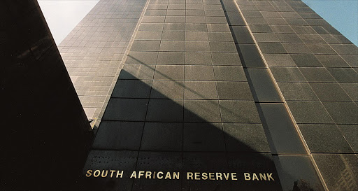 The SA Reserve Bank tells us how it is. / Robbie Tshabalala. © Financial Mail.