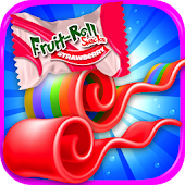 Tải Game Fruit Roll Candy Maker