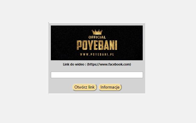 Poyebani