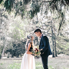 Wedding photographer Natasha Zabavina (ZABAVINATASHA174). Photo of 14.01.2017