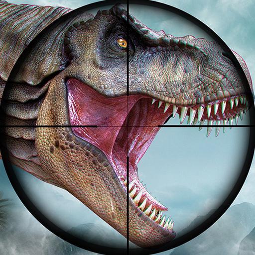 Dinosaur Hunter 2018 icon