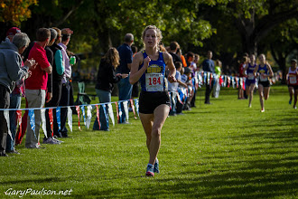 Photo: Varsity Girls 3A Mid-Columbia Conference Cross Country District Championship Meet  Buy Photo: http://photos.garypaulson.net/p552897452/e480bee42