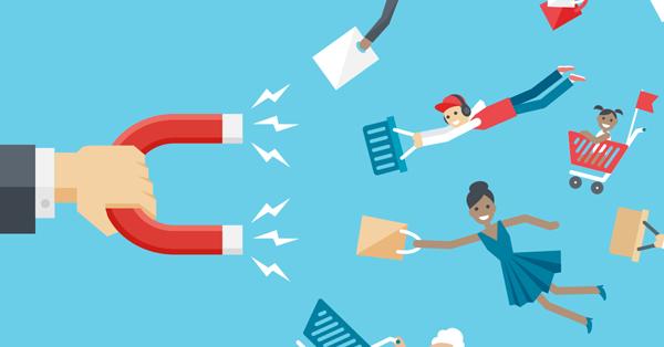 Marketing online giúp bạn tiếp cận nhiều khách hàng