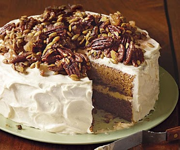 Cake Recipes Collection - náhled