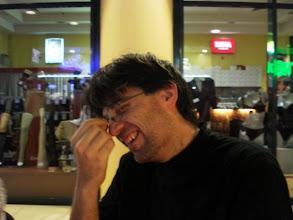 Photo: Izitpajn poslije čokolade s absinthom