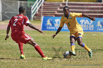 Photo: [Rwanda vs Sudan, CECAFA 2015, Semi final, 3 Dec 2015 in Addis Ababa, Ethiopia.  Photo © Darren McKinstry 2015, www.XtraTimeSports.net]