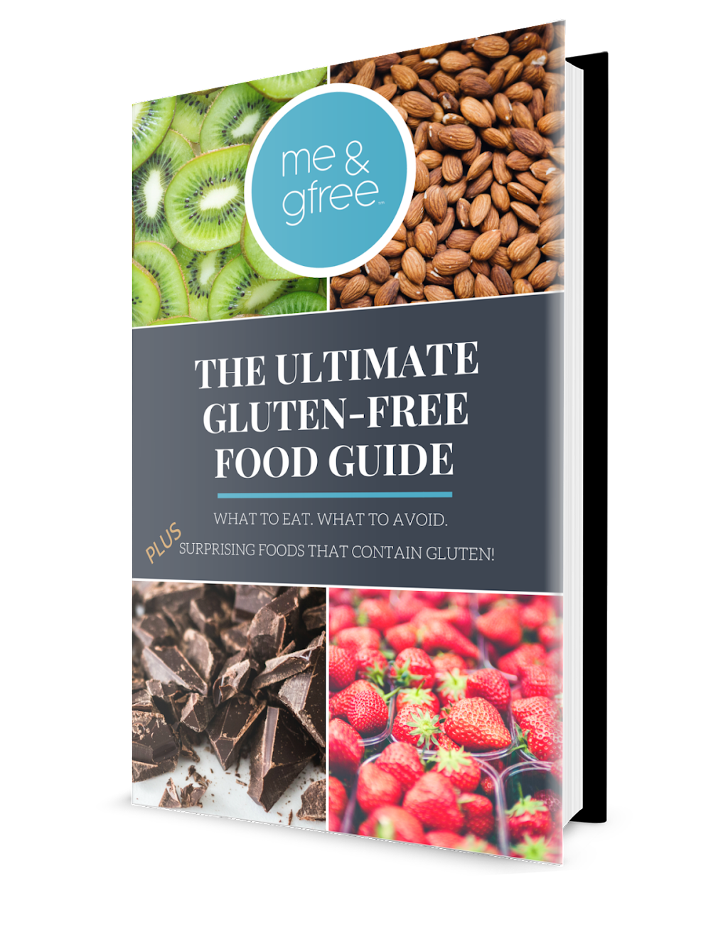 The Ultimate Gluten-Free Food Guide - meandgfree.com