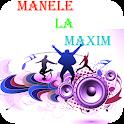 Manele la Maxim icon