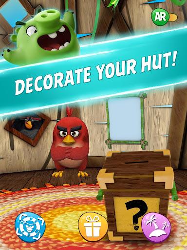 Angry Birds Explore screenshot 14
