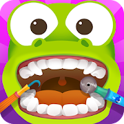 Pororo Dentist - Kids Dentist Career Play
