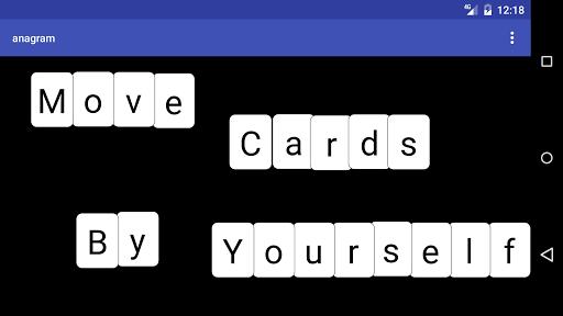 玩免費拼字APP|下載あなぐらむ app不用錢|硬是要APP