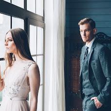 Wedding photographer Oleg Blokhin (olegblokhin). Photo of 28.11.2017