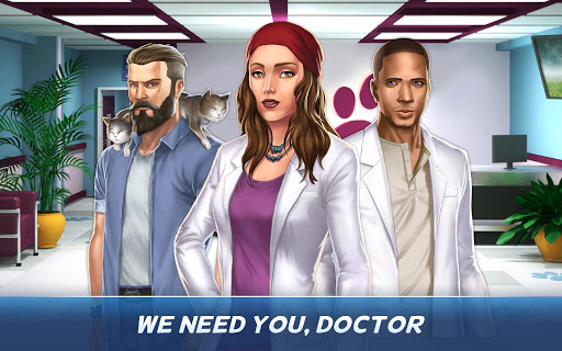 Operate Now: Animal Hospital 0.9.3 screenshots 15