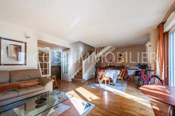 Appartement 4 pièces 85,49 m2