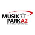 Musikpark A2 Basel