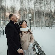 Wedding photographer Mariya Sokolova (Sokolovam). Photo of 22.01.2019
