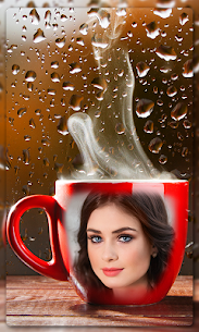 Coffee Mug Photo Frames 4
