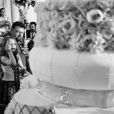 Wedding photographer Mariya Orekhova (Maru). Photo of 10.07.2017
