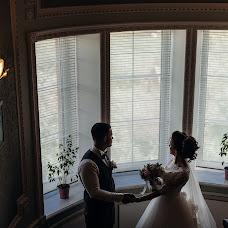 Wedding photographer Aly Rafiev (alirafiev). Photo of 03.09.2017