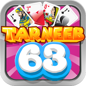 Tarneeb for PC and MAC