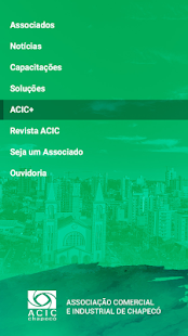 Acic Chapecó- screenshot thumbnail