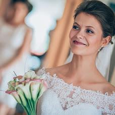 Wedding photographer Krzysztof Kozminski (kozminski). Photo of 25.09.2014