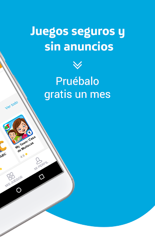 Movistar Juegos screenshots 2