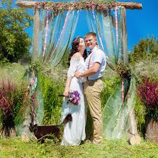 Φωτογράφος γάμων Ivan Kachanov (ivan). Φωτογραφία: 19.09.2018