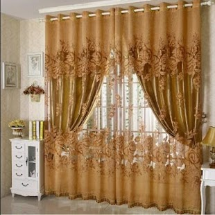 curtain design living room screenshot thumbnail