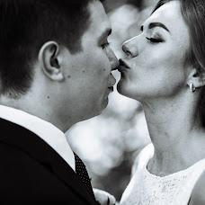Wedding photographer Pavel Knyazev (Pavelphoto). Photo of 17.08.2016