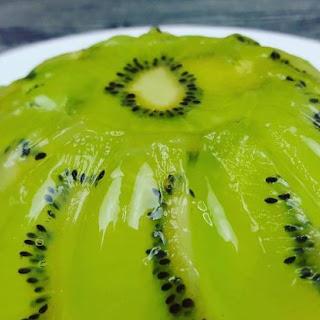 Kiwi Jelly.