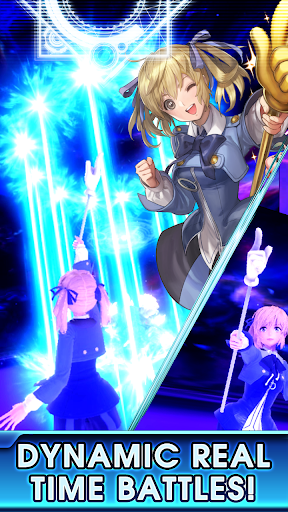 STAR OCEAN: ANAMNESIS 1.0.2 Screenshots 2