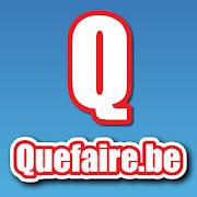 Quefaire.be - Belgique