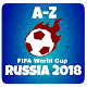 Download World Cup 2018 A-Z For PC Windows and Mac