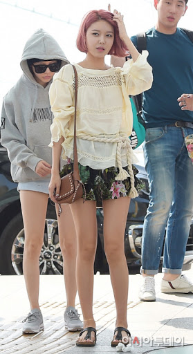 sooyoung casual 39