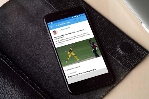 ESPN cricinfo | Cricket teams, stats and scores for PC