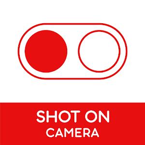 ShotOn Stamp Camera: Auto Add Shot On Photos