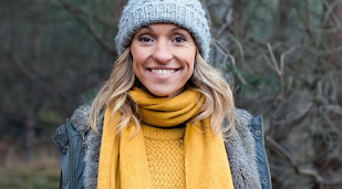 Michaela Strachan says 'Winterwatch' is 'not Disney'