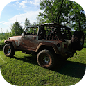 4x4 Offroad Driving 3D icon