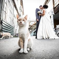 Wedding photographer Aleksey Shramkov (Proffoto). Photo of 09.11.2016