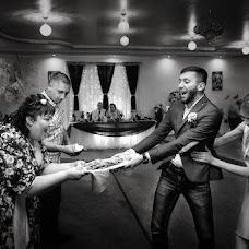 Wedding photographer Viktor Andrusyak (viktorandrusyak). Photo of 17.08.2017