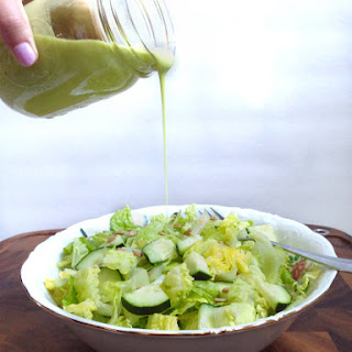 Dill Pickle Dressing Recipes