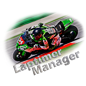 Laptimer Manager
